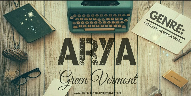 Arya Green Vermont
