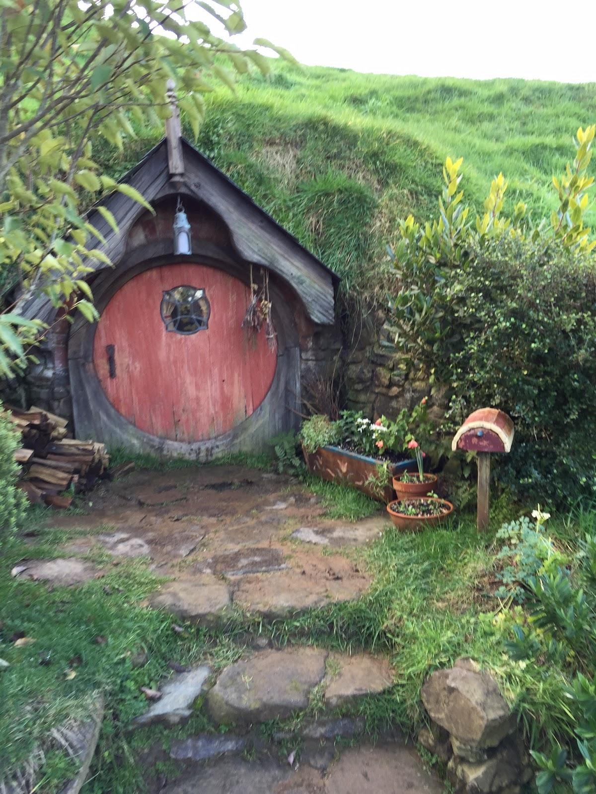 Pom Pom 39 S Ponderings Hobbit Real Estate