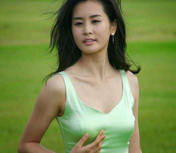 Lee Da-hae photo 007