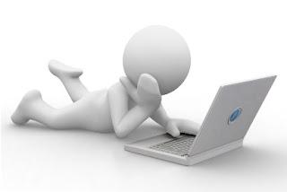 Bisnis Online yang Saya Tekuni