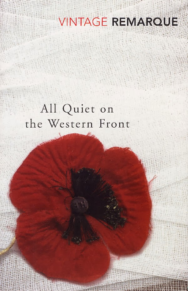 """changes brought by war in remarques all quiet on the western front """"all quiet on the western front"""" is a fictional work about the experiences of men during the first world war although the characters are fictional, remarque based them on people he knew, and the main character, paul bäumer, is used as the mouthpiece for the author himself."""
