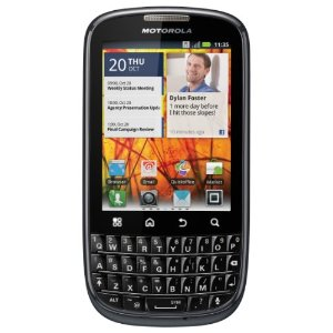 Buy Motorola MB632 Android Unlocked Phone