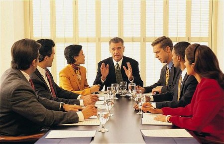 Rencontre la reunion