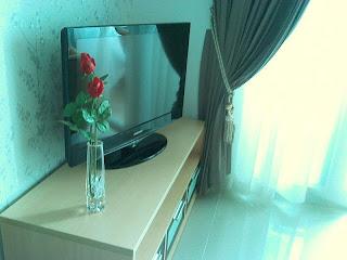 tivi tuyệt đẹp và bông hồng nồng tình yêu