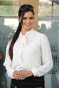 Meenakshi Dixit Photo Gallery at Mini Melts Ice cream Launch-thumbnail-2