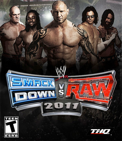 wwe raw 2012 game free