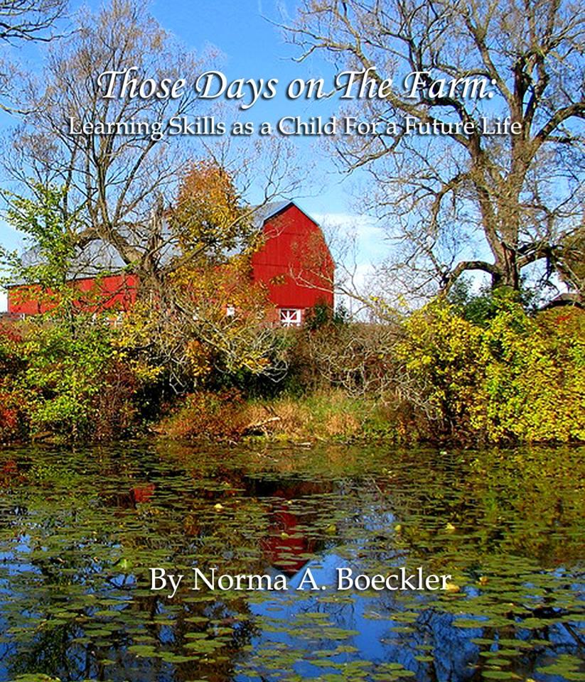 <b>Those Days on the Farm</b>