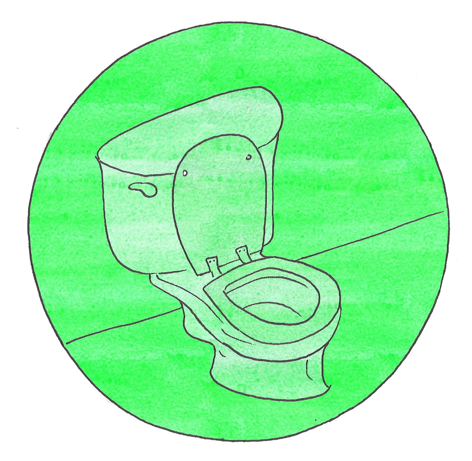 Imagenes De Puedo Ir Al Baño:un niño va al baño y se viene la avalancha de peticiones puedo ir al