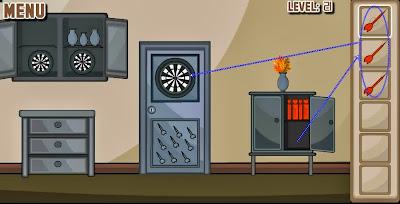 Brownish Escape Level 19 20 21 Guide