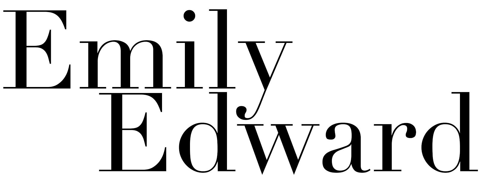 Emily Edward