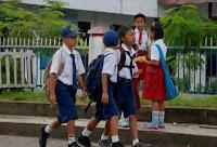 Jika UN Dihapus, SD ke SMP Seperti Naik Kelas