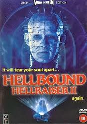 Hellraiser 2: Renascido Do Inferno – Dublado