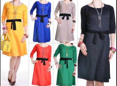 Distributor Baju Wanita Langsung Dari Pabrik