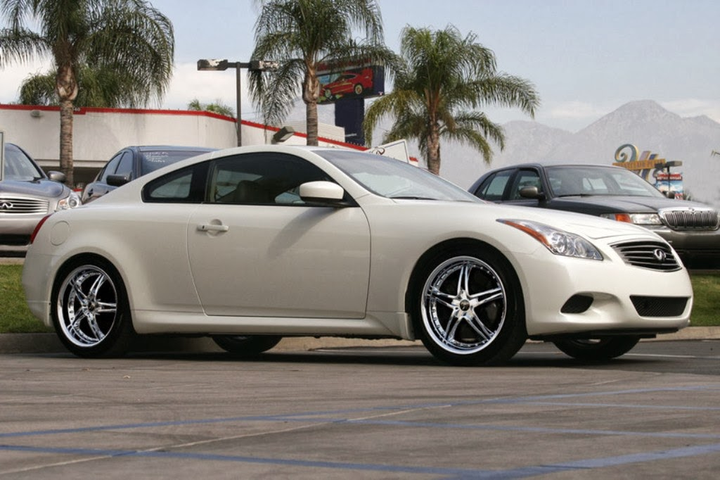 2014 Infiniti G37 Prices Wallpaper Specs Review