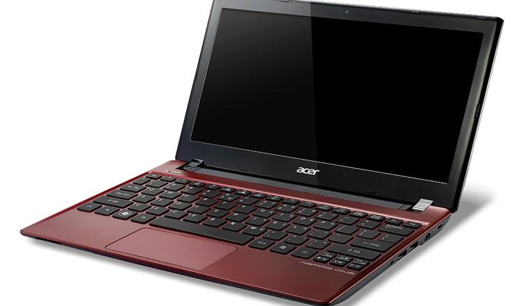 Tech Update! Slim, Lightweight Acer Aspire One 756 - A modern on-the-go laptop