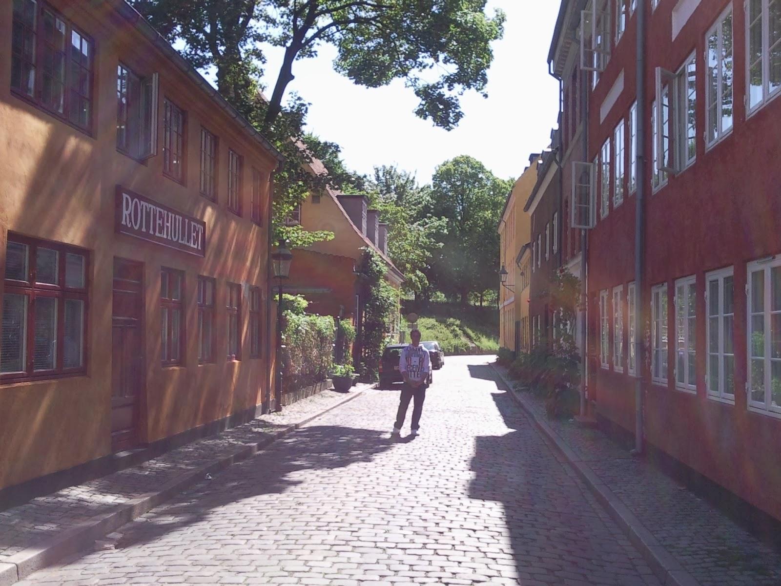 huset på christianshavn adresse