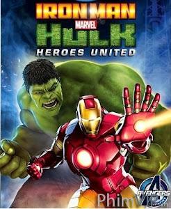 Iron Man & Hulk: Anh Hùng Kết Hợp