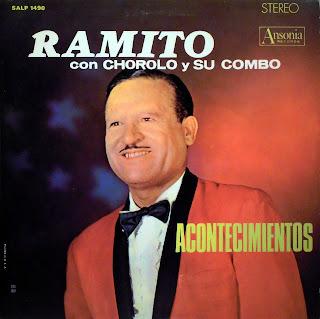 Ramito con Chorolo y su Combo -Acontecimientos, Ansonia
