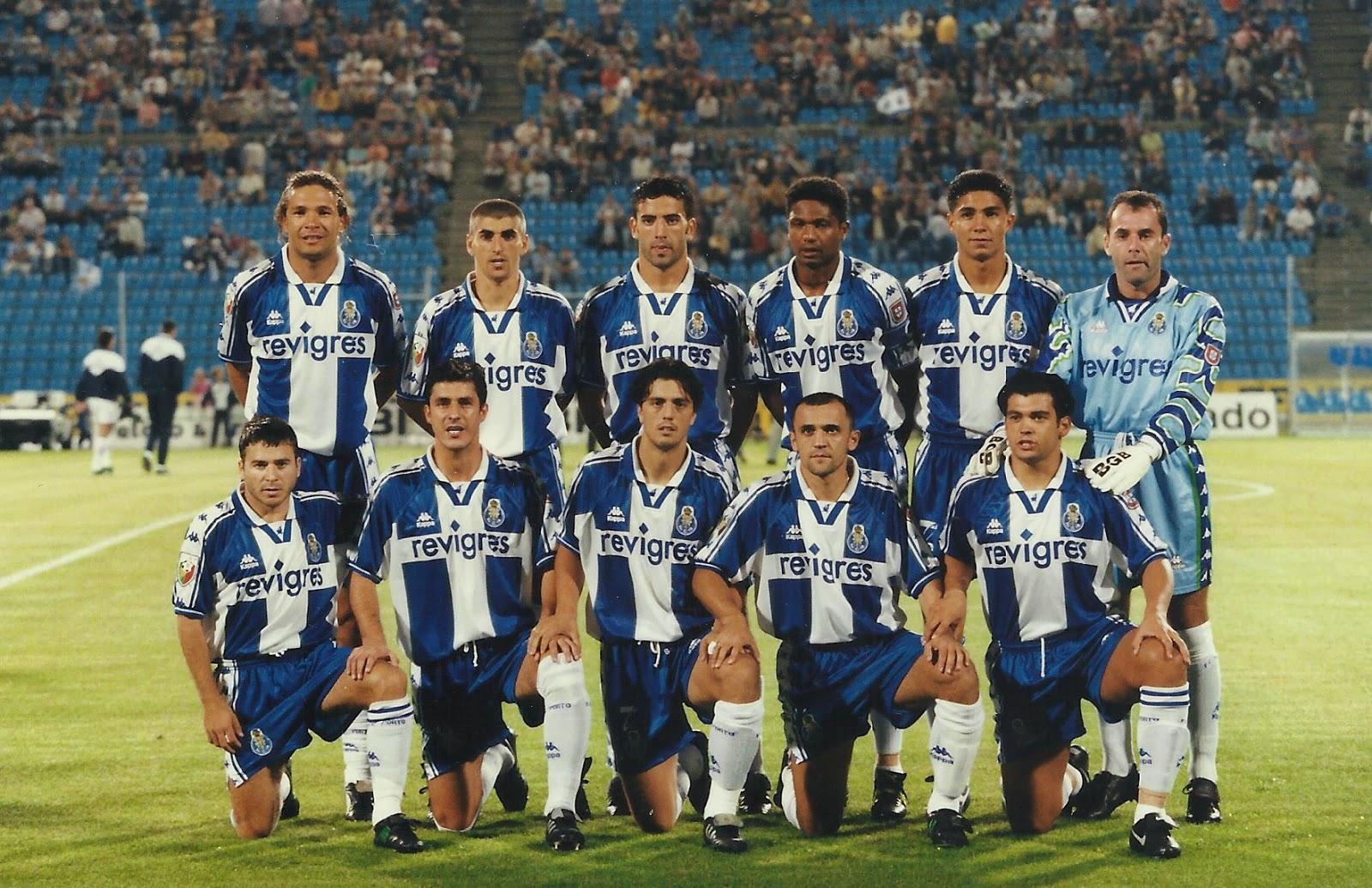 1997 Barros Vintage Porto - Garrafeira