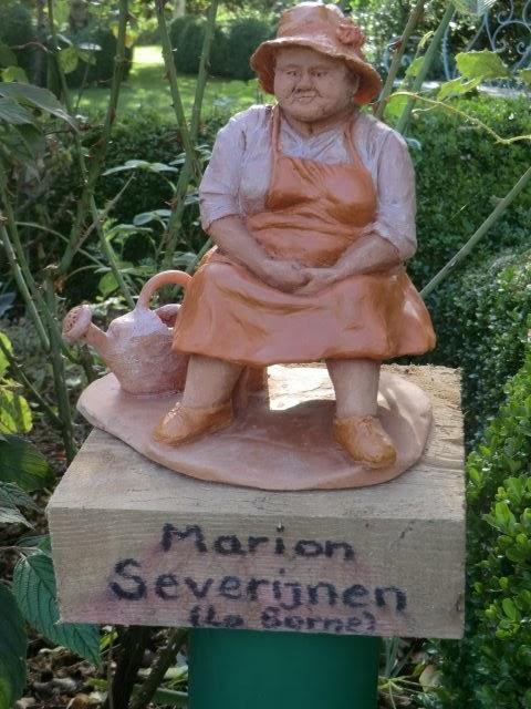 oeuvre de Marion Severijnen