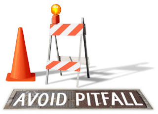 Beware the Pitfalls when Buying a Business