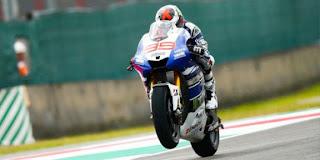 Hasil MotoGP Seri MUgello Italia
