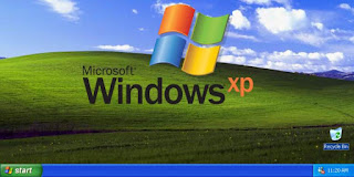 Chrome di Windows Xp tinggal 6 bulan