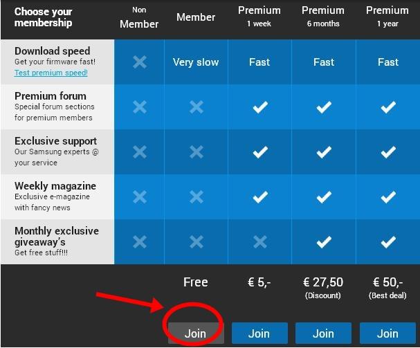 join free di SamMobile