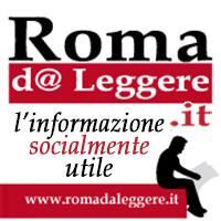 Roma da leggere