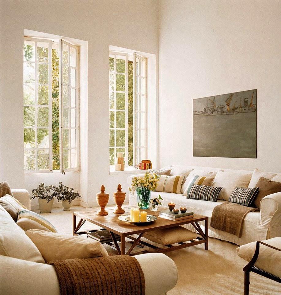 Yazlık evler için dekorasyon ipuçları