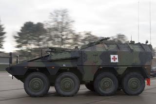 hollanda ordusu
