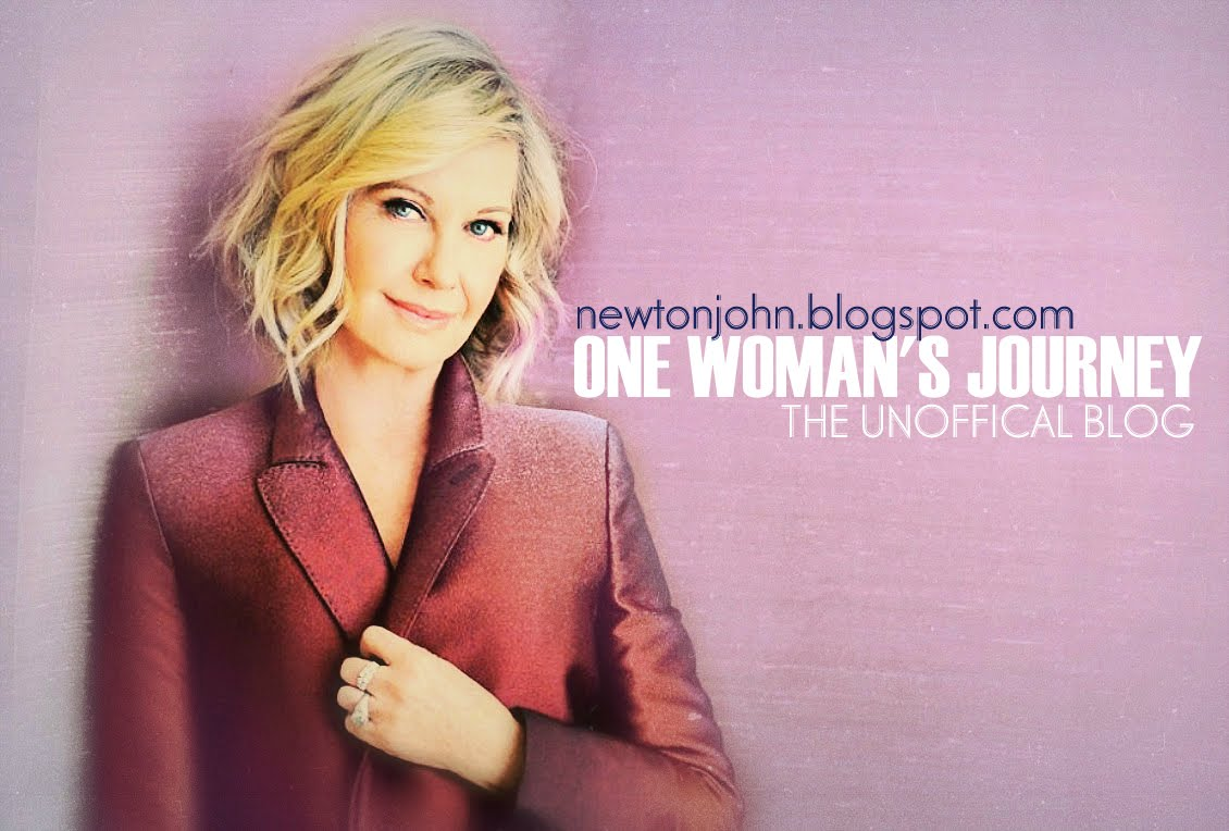 Olivia Newton-John, One Woman's Journey
