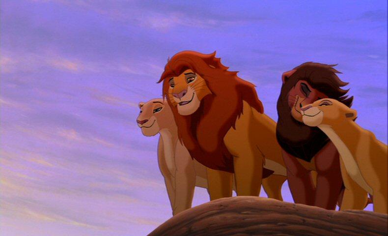leijonakuningas 2 elokuva ilmaiseksi Huittinen