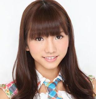 Fakta Tentang Aki Takajo JKT48