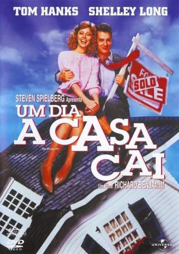 Um Dia a Casa Cai Torrent – BluRay 720p Dublado (1986)
