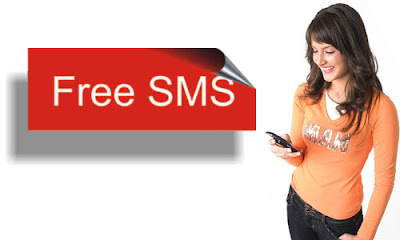 كيفية ارسال رسائل مجانية الى جميع أنحاء العالم