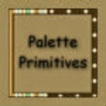 Palette Primitives