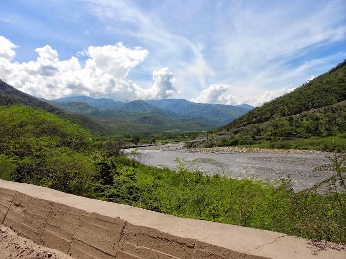 Boyacá inicia proceso de descontaminación de la cuenca del río Chicamocha