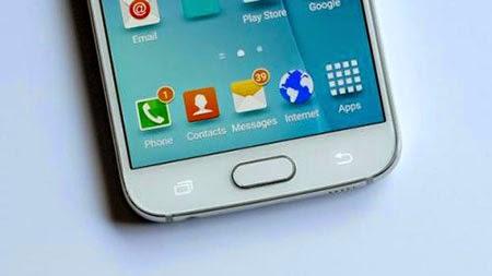 Công nghệ bảo mật vân tay trên Galaxy S6 có thể bị hack dễ dàng