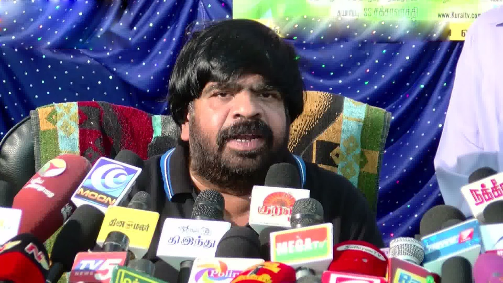 T Rajender Speech About Simbu Beep Song