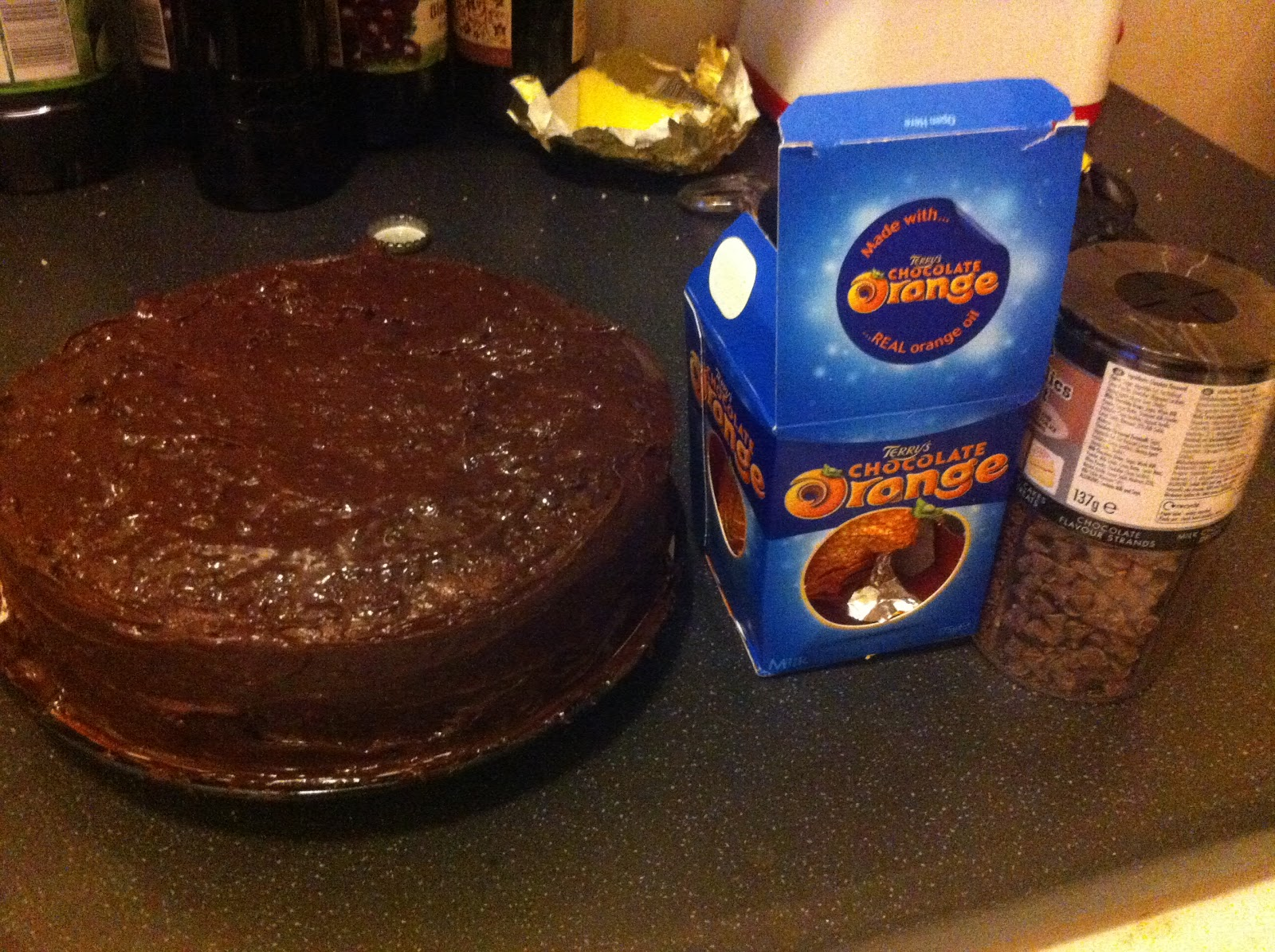 Pin Poop Covered Cake Funny Pictures Cake On Pinterest