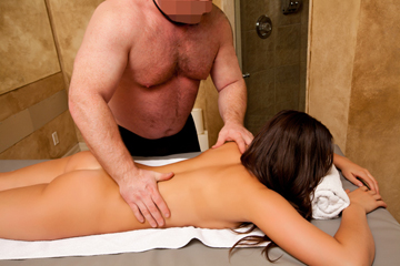 what is exotic relaxation erotic body slide massage