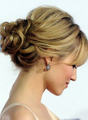 Hairstyles Ideas For Your Special Occasions 2