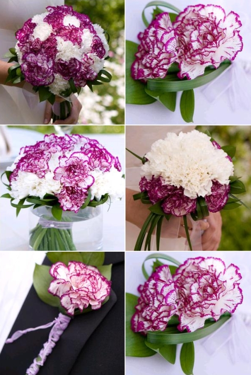 Honey Buy Choosing Your Wedding Flowers
