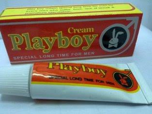 Playboy Cream