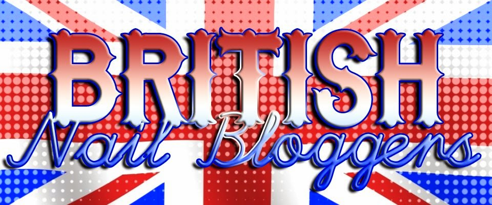 This is a British Blog