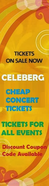 Concert Tickets On Cheap Rates