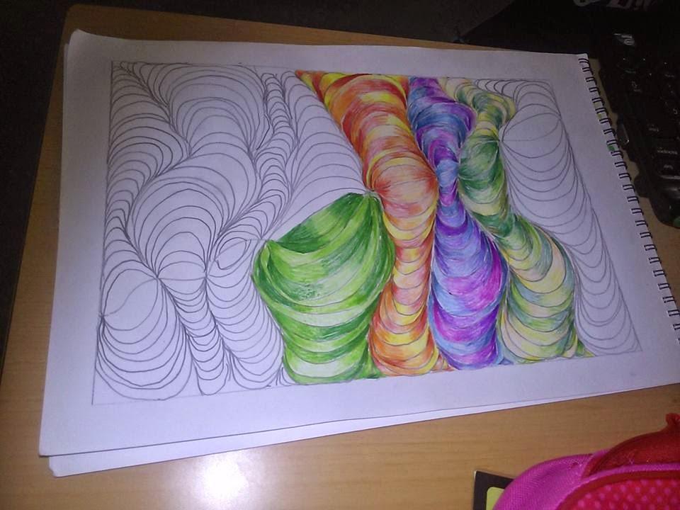 forma arte plastica: