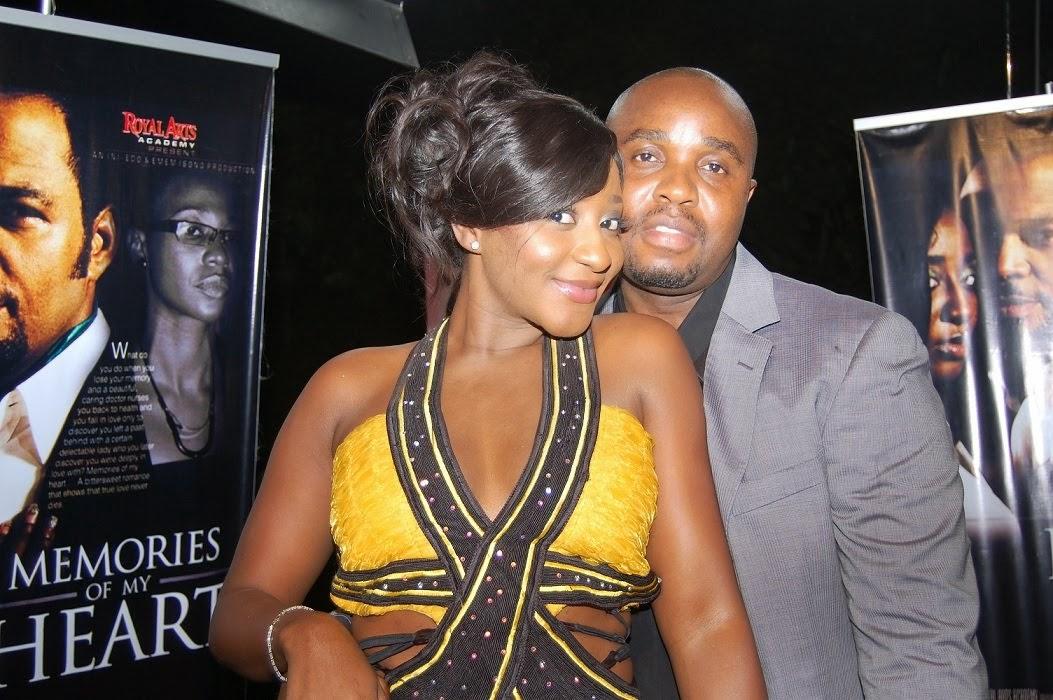 Lawrencia Udife S Blog Ini Edo Revealed Why Her Marriage Crashed