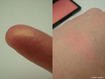 Sleek - Rose Gold Blush